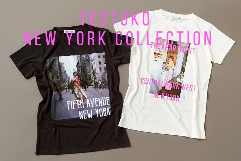 TETSUKO NEW YORK COLLECTION