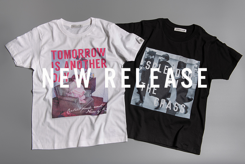 新商品:NEWニューヨークTシャツ