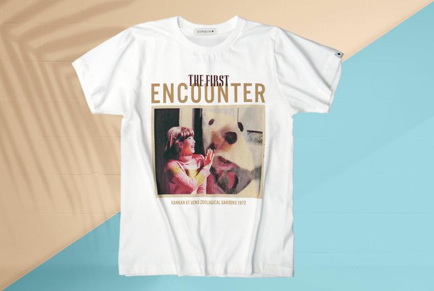 新商品Tシャツのご紹介